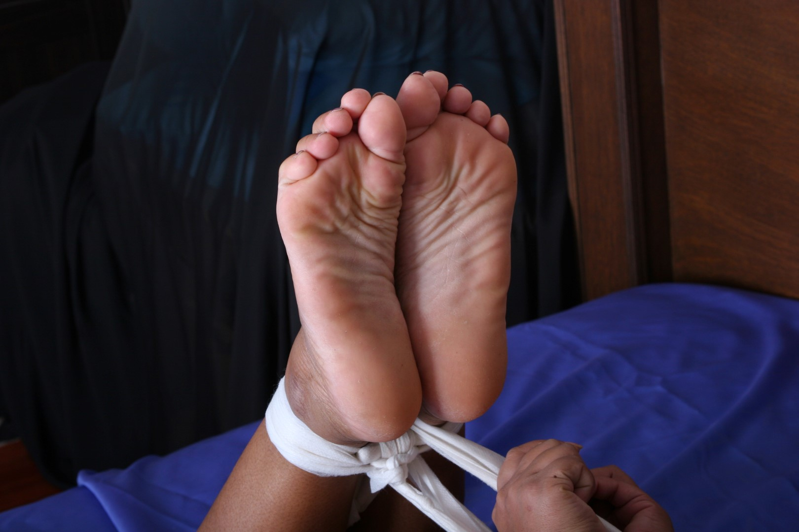 Asian Foot Worship Porn addicted 2 feet | foot fetish babes and dirty feet punished